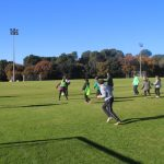 Futbol Femení Adaptat Centro de alto rendimiento