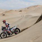 Dakar Centro de alto rendimiento