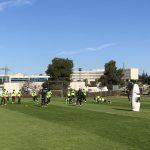 Fútbol Centro de alto rendimiento