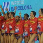 waterpolo masculí europeu barcelona