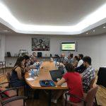 Focus Group B-Wiser formació inserció laboral