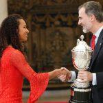 Maria Vicente, seleccions Hoqui patins, premis